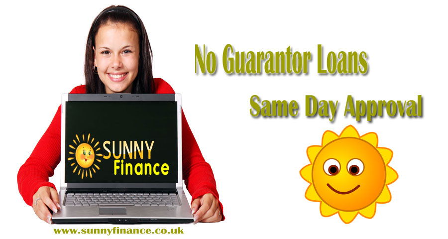 Loans For People With Bad Credit Instant Decision No Fees >> No Guarantor Loans Uk Bad Credit Loan With No Credit Check