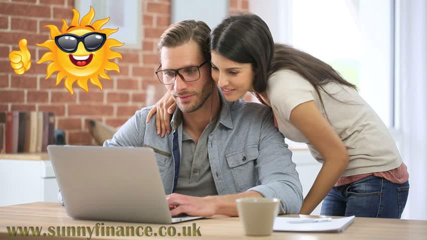 Sunny Finance Sunny Loans Easy Loans Direct Loan
